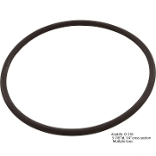 "Lid O-Ring (5-7/8""Id, 1/4"") Multiple Uses,  Aladdin (O-318)"