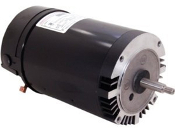 Motor (2 Hp, 220v, Full Rated) Hayward Northstar,Century(SN1202)