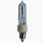 Light bulb, 100 watt, Threaded, Halogen