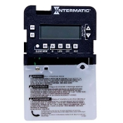 Timer, Mechanical 4 Circuit-Digital,  Intermatic (P1403ME)