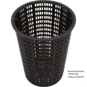 Leaf basket for W530, W540 & W560 canisters, Hayward (AXW431ABK)