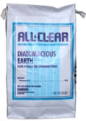 Diatomaceous Earth (50 Lb) DE