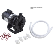 Polaris /Zodiac Booster Pump (.75 hp, 115/230v) PB4-60
