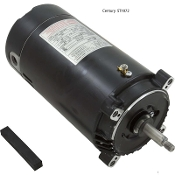 Motor (3/4 Hp,115/230v) Full Rated, C-Flange, Standard (ST1072)