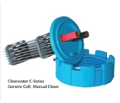 Clearwater C-Series Generic Salt Cell